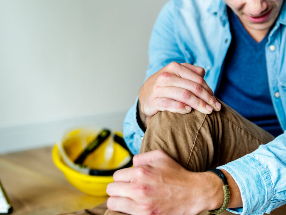 Common work injuries that can lead to disability